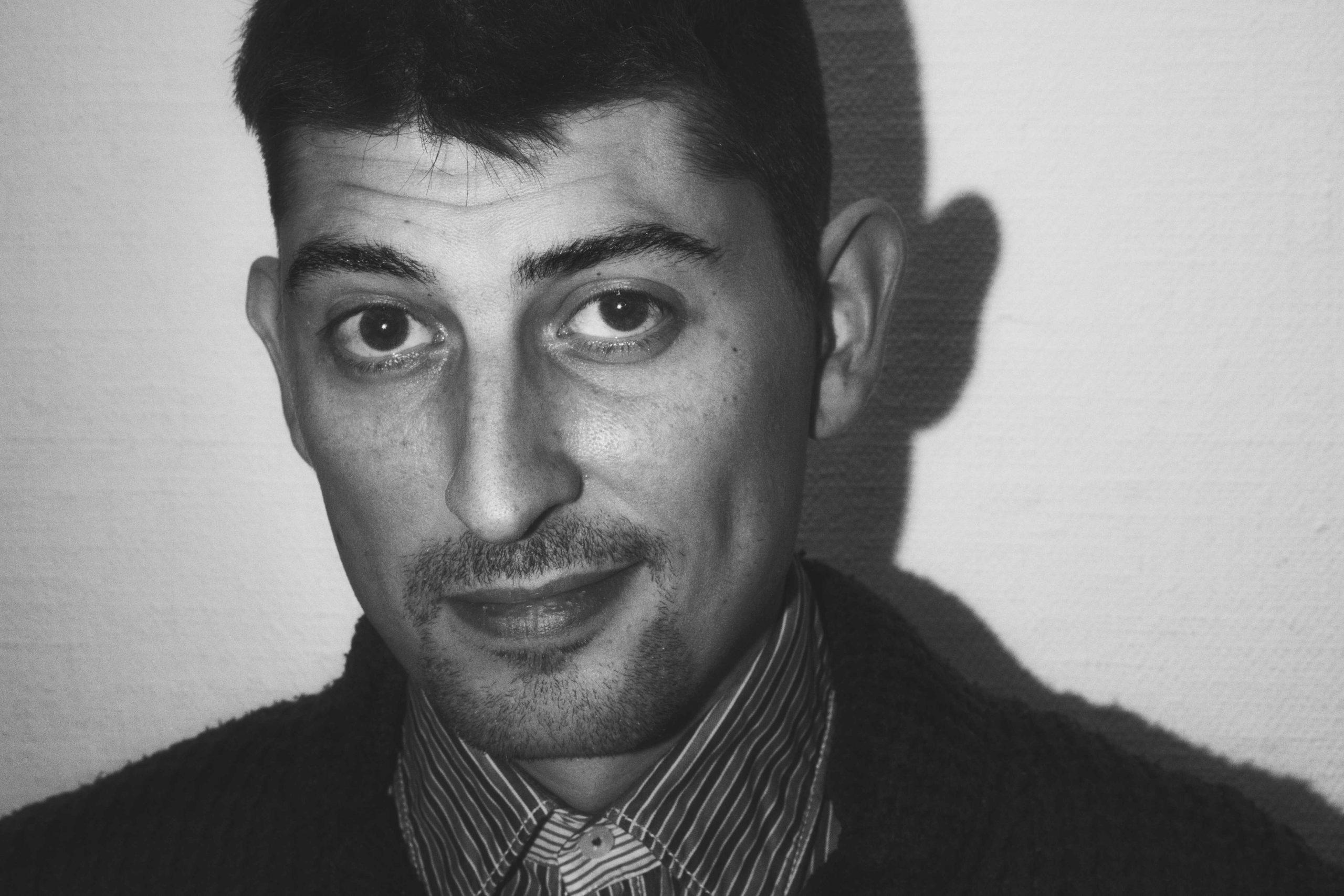 Bastian Peter, fine art street photographer based in Basel, Switzerland. Co-Founder of swissstreetcollective.