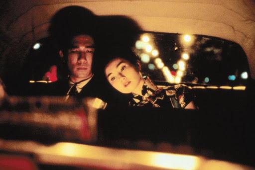 """In the Mood for Love"" (2000, Wong Kar-Wai)"