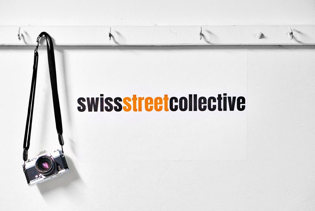 swissstreetcollective - Street photography from Switzerland